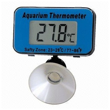 Ocean Free Digital Thermometer