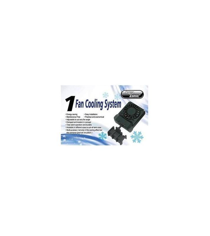Aqua Zonic Cooling Sistem 1