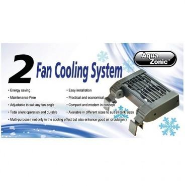 Aqua Zonic Cooling Sistem 2