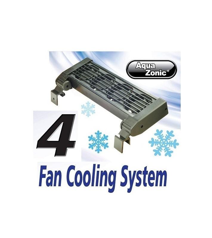 Aqua Zonic Cooling Sistem 4