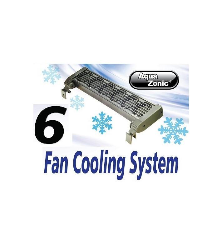 Aqua Zonic Cooling Sistem 6