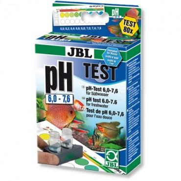 JBL pH Test 6.0-7.6