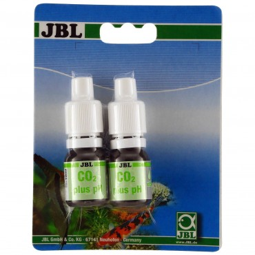 JBL CO2/pH Permanent Test Set Refill