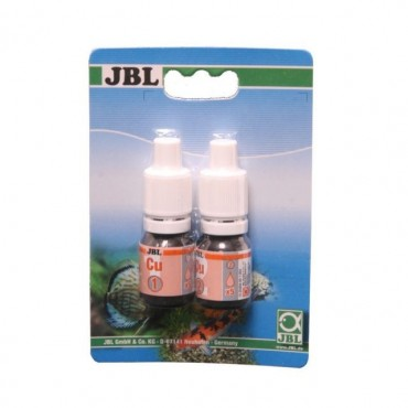 JBL Copper Test Cu Refill