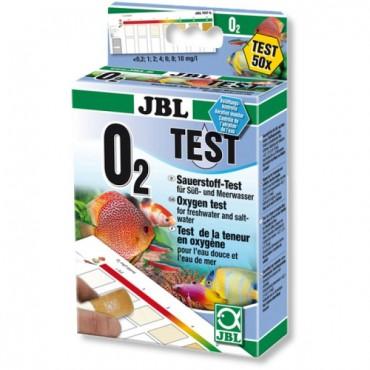 JBL Oxygen Test Set O2