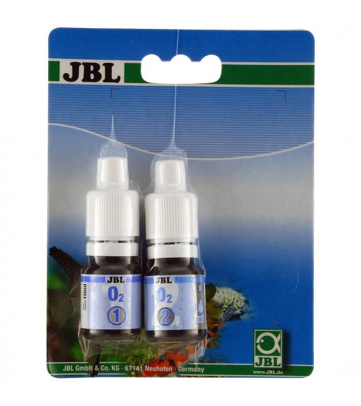 JBL Oxygen Test Set O2 Refill
