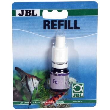 JBL Iron Test Fe Refill