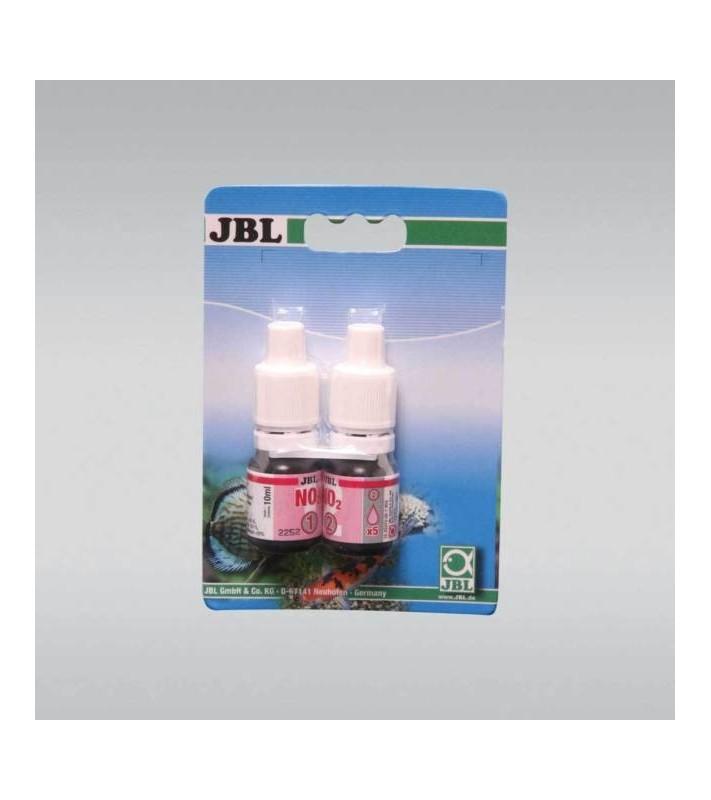 JBL Nitrite Test NO2 Refill
