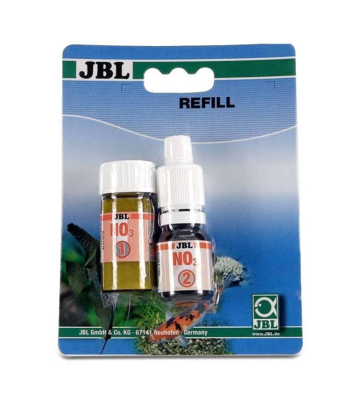 JBL Nitrate Test NO3 Refill