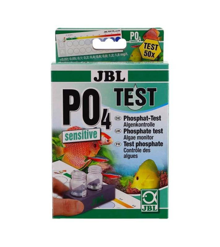 JBL Phosphate Test Sensitive