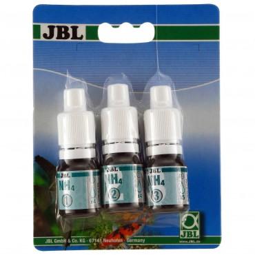 JBL Ammonium Test NH4 Refill