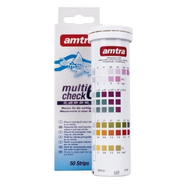 Amtra Multicheck 6 in 1
