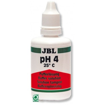 JBL ProFlora Buffer pH 4,0