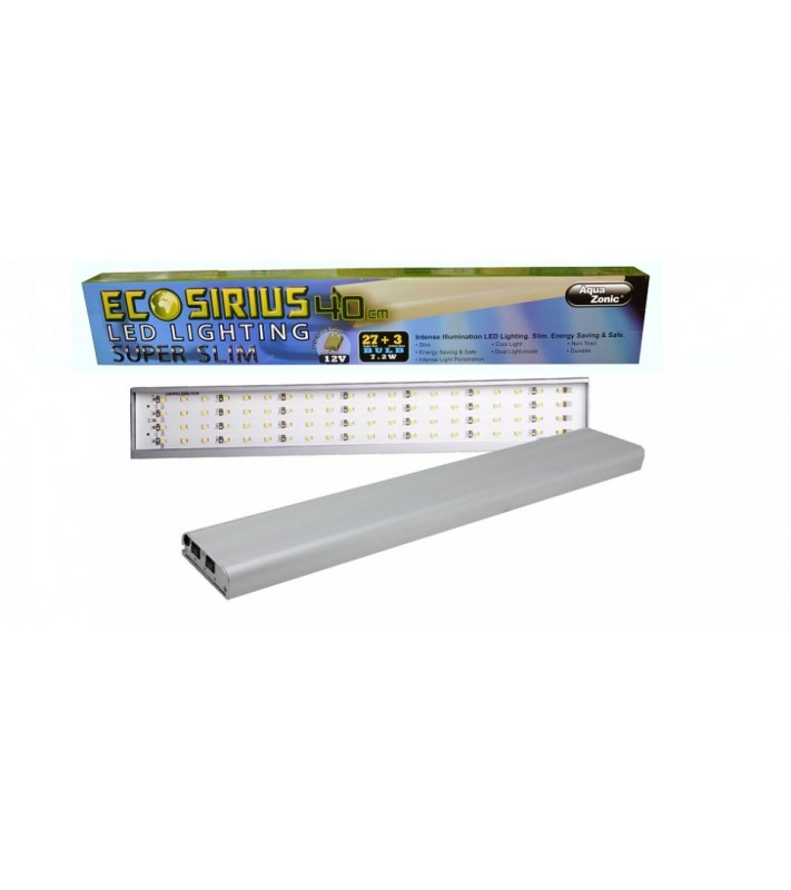 Aqua Zonic Sirius Led