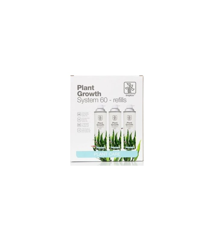 Tropica Growth System 60 Refill