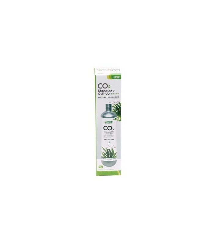 Ista Butelie Disposable CO2 Cylinder