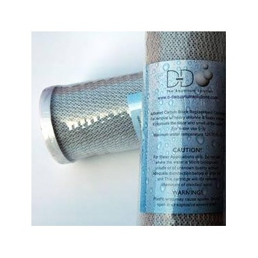 H2Ocean Carbon Filter RO Unit