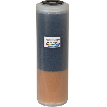 Spectrapure SilicaBuster