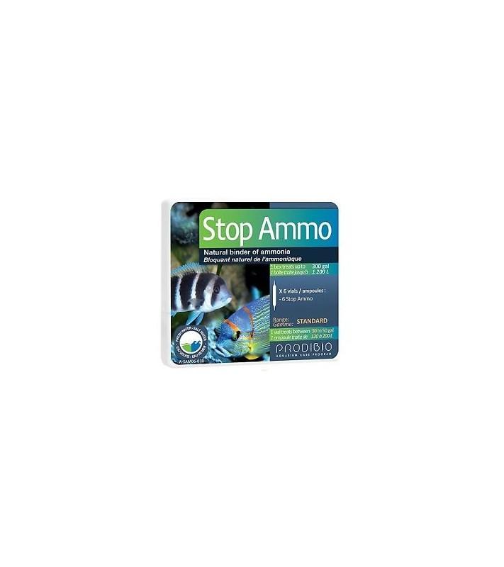 Prodibio Stop Ammo 6
