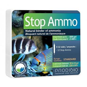 Prodibio Stop Ammo 12