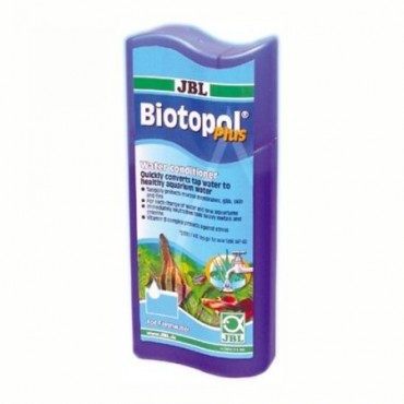 JBL Biotopol Plus