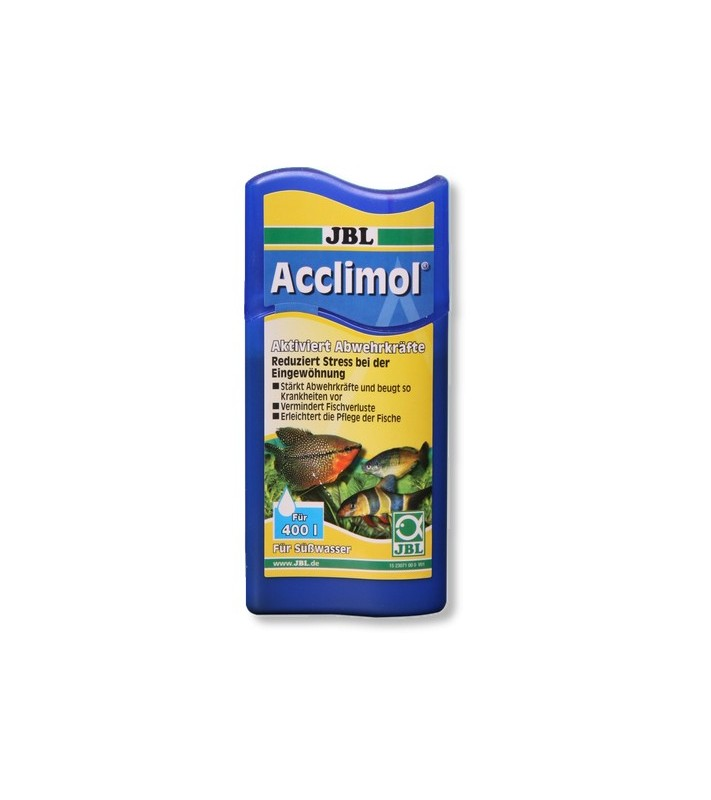JBL Acclimol