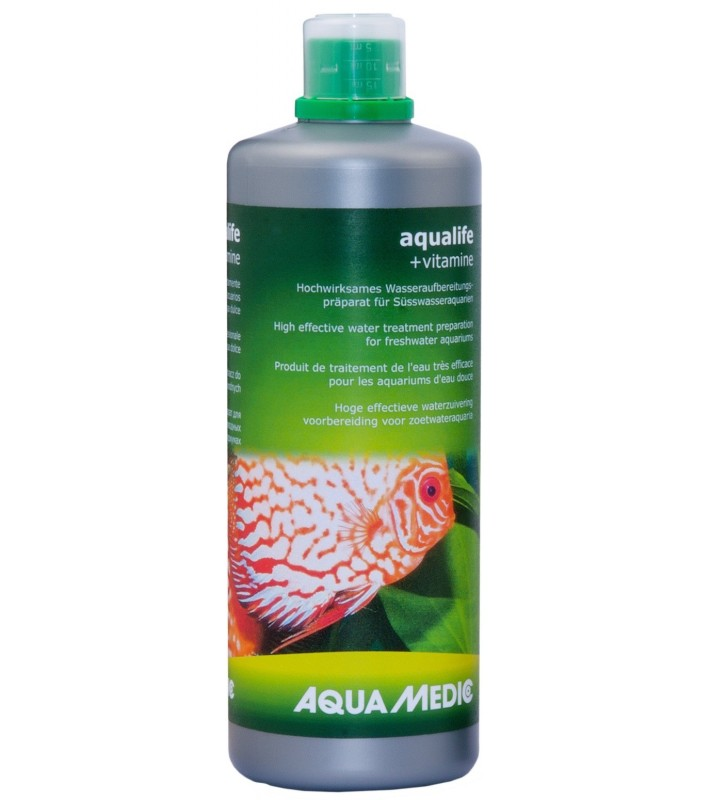 Aqua Medic Aqualife + vitamine