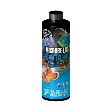 Microbe-Lift Substrate Cleaner