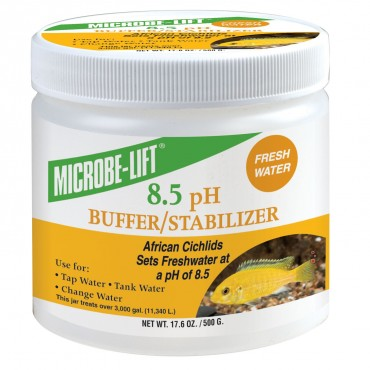 Microbe-Lift 8.5 pH Buffer Stabilizer