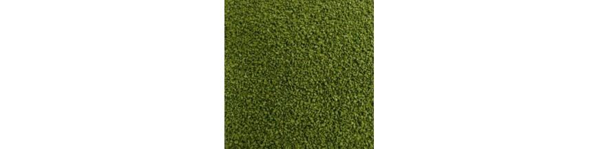 Hrana granulata vegetala/spirulina