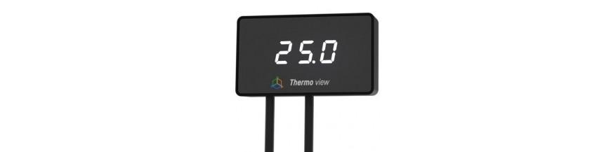 Controlere temperatura