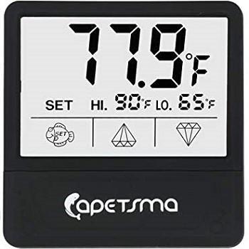 Pastrarea Temperaturii
